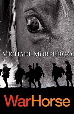 War Horse (p/b - b&w edition) by Michael Morpurgo