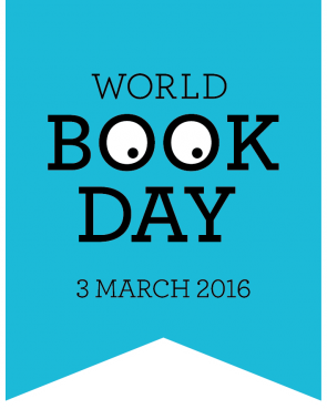 World Book Day 2016 - Fiction Pack