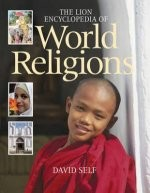 The Lion Encyclopaedia of World Religions
