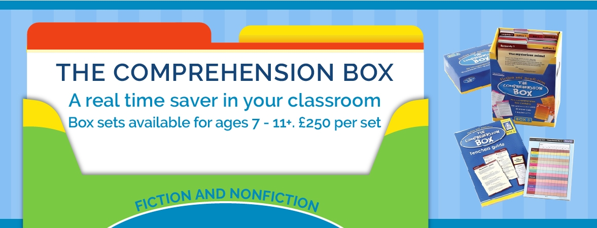 The Comprehension Box