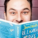 David Walliams is back!
