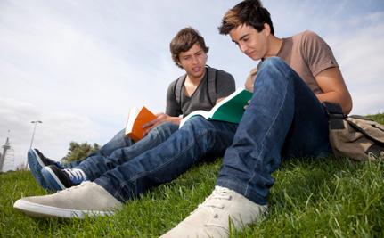 Why do boys stop reading?